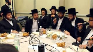 getlinkyoutube.com-Shira Choir Sings New Song At Bar Mitzvah - מקהלת שירה מבצעת את השיר החדש ׳אם השם לא יבנה בית