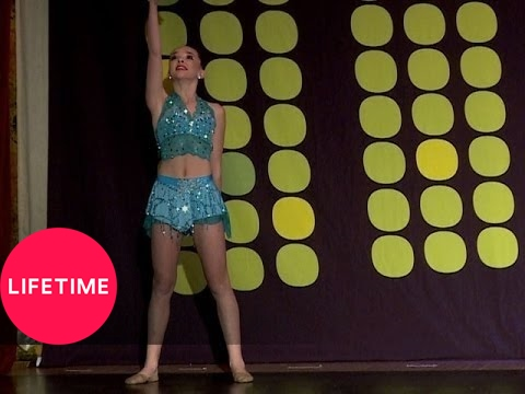 Dance Moms: Full Dance: Just Rain (S4, E11)
