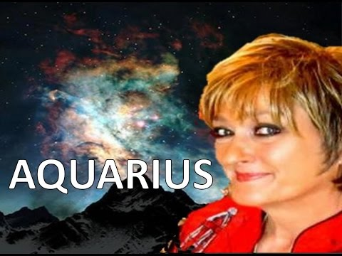 AQUARIUS May Horoscope 2017 Astrology - Contract negotiations,  Creative Ventures