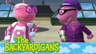 getlinkyoutube.com-The Backyardigans: Flower Power! - Ep.66