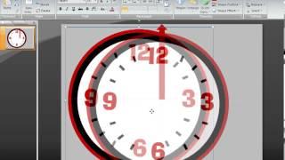getlinkyoutube.com-Làm đồng hồ đếm thời gian trên Powerpoint