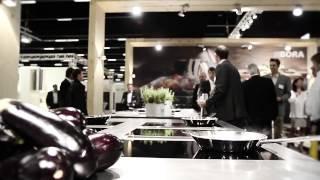 Vorschau: küchenwohntrends und möbel austria Fachmesse 2015