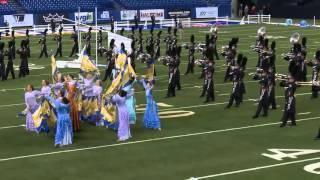 getlinkyoutube.com-RRHS 2015 Grand Nationals Finals Performance