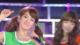 getlinkyoutube.com-【TVPP】SNSD - Oh!, 소녀시대 - 오! @ Show Music Core Live