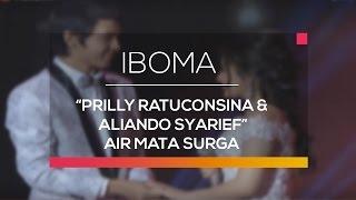 getlinkyoutube.com-Prilly Latuconsina dan Aliando Syarief - Air Mata Surga (IBOMA)