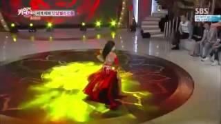 getlinkyoutube.com-طفلة كورية ترقص شرقي