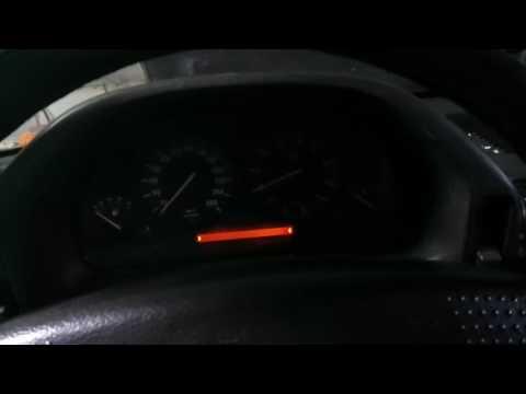 Диагностика  ABS BMW e32\34