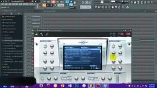 How to make DJ Vigilante ''Maryjane'', DJ Speedsta ''Mayo'' type beat