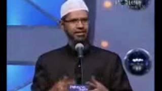 getlinkyoutube.com-Shia or Sunni Muslim? Dr Zakir Naik (Urdu)