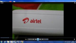 getlinkyoutube.com-How To Use Any SIM For Internet In Airtel Dongle?