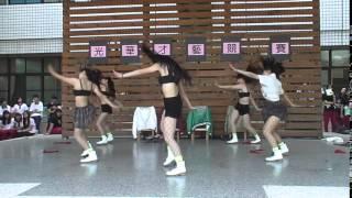 getlinkyoutube.com-光華高中103學年度才藝表演團體組第一名-104級熱舞社