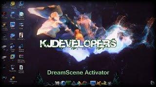 getlinkyoutube.com-Windows7 DreamScene Activator