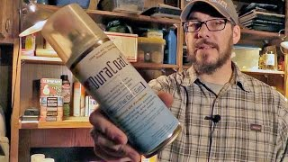 getlinkyoutube.com-Duracoat Aerosol Review (Giveaway Closed)
