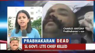 getlinkyoutube.com-LTTE Chief Prabhakaran shot dead ?
