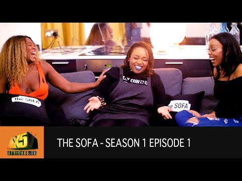 The SOFA | He Broke up with me and married within 2months S1.EP1.