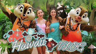 getlinkyoutube.com-Brooklyn and Bailey in Hawaii | Vacation Ideas