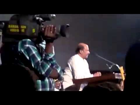 kochadaiyaan audio launch Function at sathyam-Rajini Speech