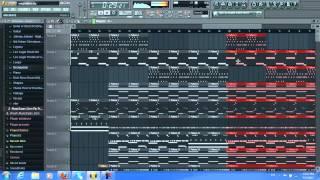 getlinkyoutube.com-FL Studio 10 Maybach music