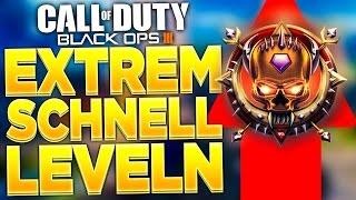 getlinkyoutube.com-SCHNELL LEVELN in Call of Duty: BLACK OPS 3!! - Tipps & Tricks! (German/Deutsch)
