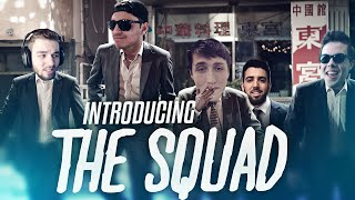 getlinkyoutube.com-Introducing The Squad!