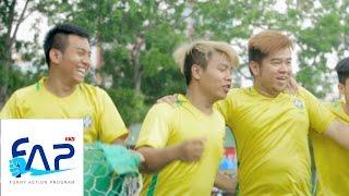 getlinkyoutube.com-FAPtv Cơm Nguội: Tập 75 - Đội Bóng Thiếu Lâm (Shaolin Soccer)