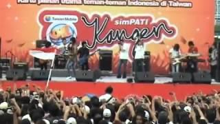 getlinkyoutube.com-KANGEN BAND - Karma live Taiwan