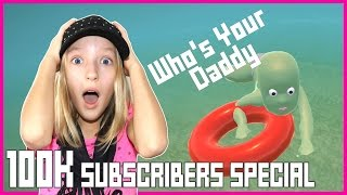 100k Subscriber Special / Who's Your Daddy / Karina vs Ronald
