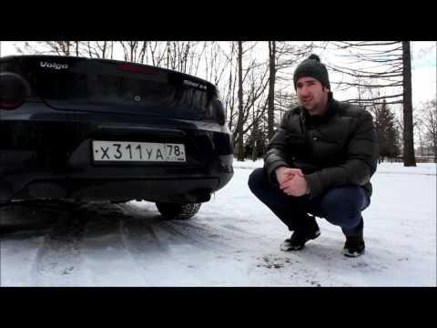 Прагматик тест. или не : 6-летняя Волга Сайбер (Газ Volga siber)