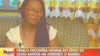 getlinkyoutube.com-Silvio Santos e o BamBu (ENCONTRARAM A MENININHA)