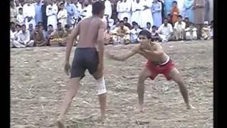 getlinkyoutube.com-Kabaddi Match Habib Chowk Part 2-4