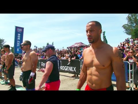 NorCal Regional Live Footage: Men's Event