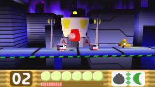 getlinkyoutube.com-Kirby 64 The Crystal Shards - All main bosses