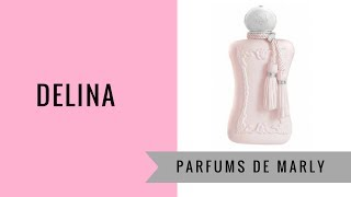 Delina by Parfums de Marly | Fragrance Review w/ Becky