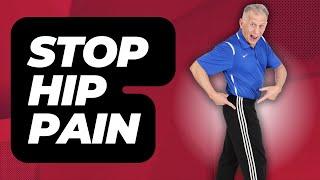 getlinkyoutube.com-Absolute Best Exercise for Sciatica & Herniated Disc- McKenzie Approach.