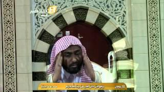 getlinkyoutube.com-أذان الفجر من المسجد الحرام السبت 10-9-1436هـ للمؤذن عماد بقري | HD