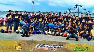 getlinkyoutube.com-Merdeka Revenge 2013 Lovehunters - IKAN MASIN HQ