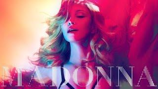Madonna - Megamix 2016