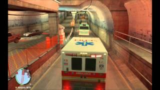 paramedic mod GTA 4 [PC]  by Team-Neo