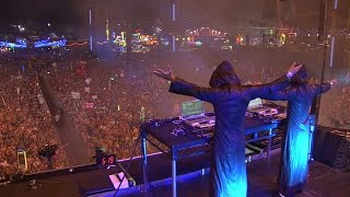 getlinkyoutube.com-Armin van Buuren presents Gaia live at EDC Las Vegas 2016