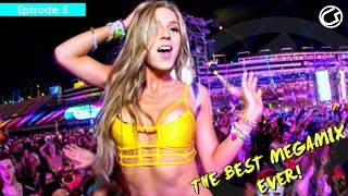 getlinkyoutube.com-New Best Electro & House MEGA Dance Club Mix 2015 | By Anthony Gerrard