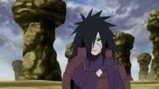 getlinkyoutube.com-Madara VS Shinobi Alliance | AMV | War Of Change | Naruto Shippuuden
