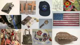 getlinkyoutube.com-The Stories They Tell: Artifacts from the 9/11 Memorial & Museum