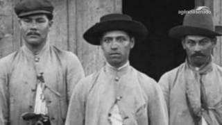 getlinkyoutube.com-Esquecida pela história, Guerra do Contestado terminou há 100 anos