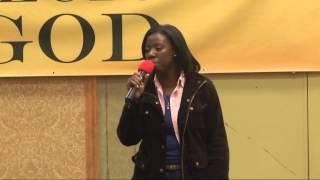 Aida - Keep Preaching (HJC CONFERENCE @ ST. CHARLES, IL USA)