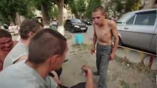getlinkyoutube.com-Яростный Егорка из Тюмени (РЖАЧ)