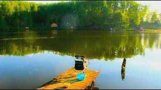 платная рыбалка лагуна весна 2017