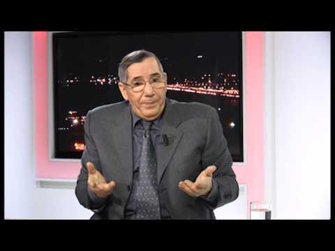 حوار خاص مع السيد نور الدين بوكروح