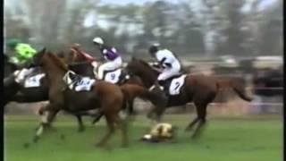 The Devil's Race - Worlds Most Dangerous Horse Race