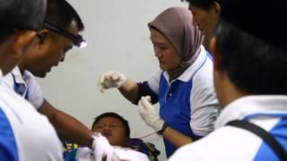 getlinkyoutube.com-CSR PT. Tugu Pratama Indonesia sunatan massal