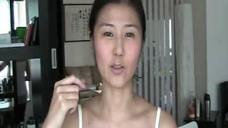 getlinkyoutube.com-貼雙眼皮膠紙